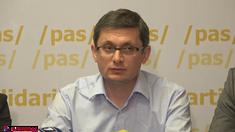 PAS, către Guvern: Ce treabă au prevederile pentru magazinele duty-free, industria tutunului și exploatarea minerală cu starea de urgență