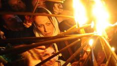 Delegația care va merge după focul haric nu va fi plasată în carantină la întoarcere