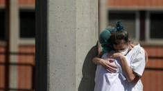 Spania   A doua zi la rând cu este 900 de morţi, în 24 de ore - ţara europeană cu cel mai mare număr de cazuri de coronavirus