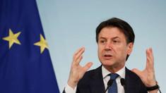Coronavirus: UE trebuie să fie ''mai ambiţioasă, unită şi curajoasă'', îndeamnă premierul italian
