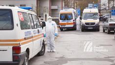 Persoanele care sunt aduse la spital, dar nu se confirmă COVID-19, pleacă acasă în autoizolare