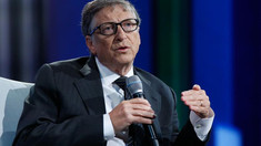 Avertismentul lui Bill Gates în legătură cu vaccinul pentru COVID-19