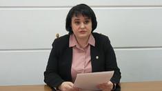 LIVE | Viorica Dumbrăveanu: 37 de persoane infectate cu COVID-19 sunt în stare gravă