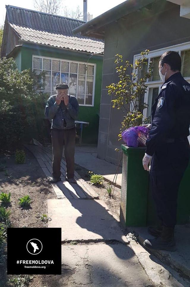 JURNAL DE EMIGRANT | Diaspora - în sprijinul oamenilor neajutorați din satele Republicii Moldova