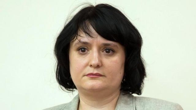 VIDEO | Viorica Dumbrăveanu: 143 de persoane infectate cu COVID-19 sunt spitalizate în stare gravă