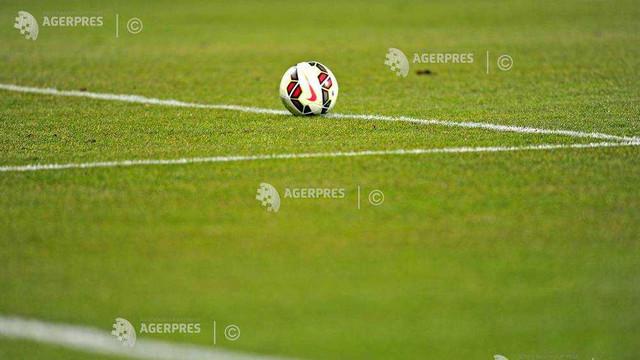 Membrii echipei naționale de fotbal au fost testați de coronavirus