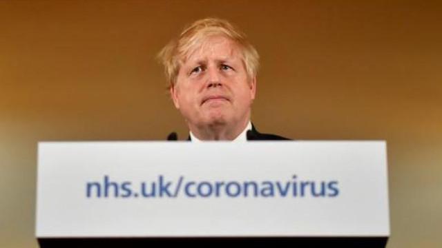 Boris Johnson, internat de urgență în spital, la 10 zile după ce a fost depistat pozitiv cu coronavirus