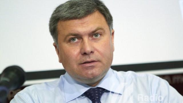 """Victor Chirilă: """"România a devenit unul dintre cei mai activi și importanți parteneri de dezvoltare ai R. Moldova"""" (Revista presei)"""