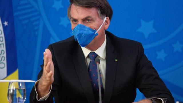 Brazilia nu mai oferă bilanțul total al infectărilor și deceselor de coronavirus. A șters informațiile de până acum