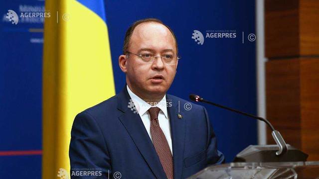 Ministrul de Externe de la București, la Consiliul de Securitate al ONU: România nu a contribuit doar din punct de vedere militar la înfrângerea Regimului Nazist, ci și la sfârșitul suferinței civililor de pe continentul European