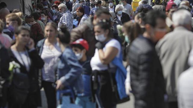 """Avertismentul experților: Orașele se vor confrunta cu un val de 100 de milioane de """"noi săraci"""" post-pandemie"""