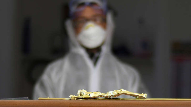 Coronavirus: Italia a înregistrat 525 de noi decese, cel mai scăzut număr de morți pentru o zi de la 19 martie