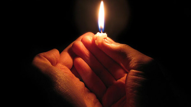 Slujba de înviere va fi oficiată anul acesta fără focul haric