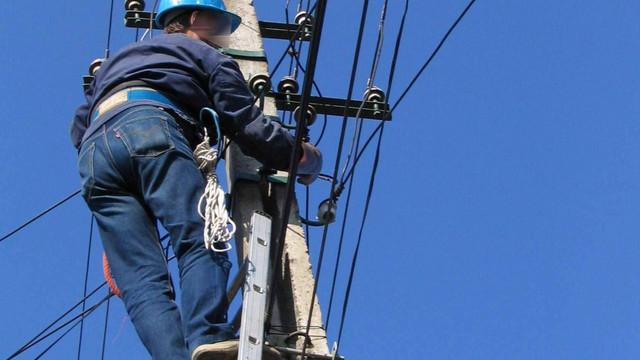 Consumatorii afectați de întreruperile de energie din 11 aprilie pot cere compensații