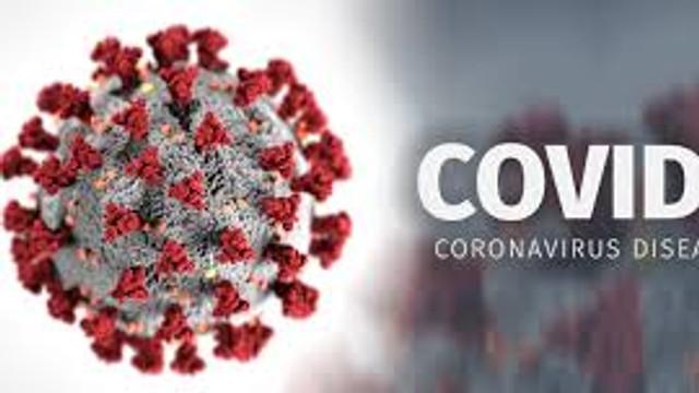 Alte 107 cazuri de infecție cu COVID-19. Bilanțul deceselor a crescut