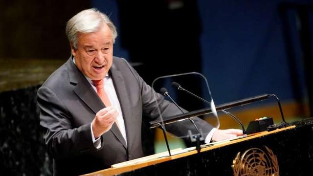 ONU caută un emisar pentru Libia după blocajul american