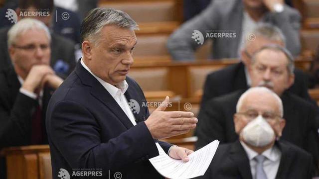 14 țări membre ale UE avertizează împotriva încălcării statului de drept în blocul comunitar: Viktor Orban și-a acordat puteri aproape nelimitate