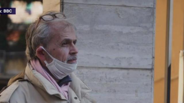 """Disperare din cauza banilor, după o lună de pandemie în Italia: """"Totul s-a schimbat, totul. Asta nu e viață!"""""""