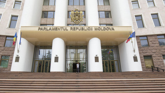 Arina Spătaru: Am aflat că în Parlament avem cel puțin o persoană testată pozitiv cu COVID-19