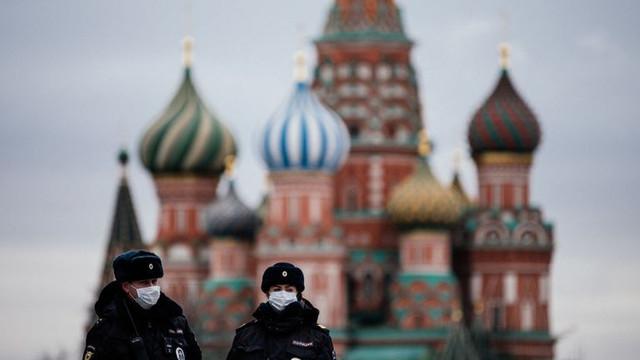 Regiunile Rusiei cu cea mai ridicată incidență a cazurilor de COVID-19