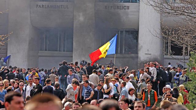 Nicolae Negru: Indiferent de culoare politică, nicio guvernare nu a avut interesul să afle cine a schimbat cursul protestelor din 2009