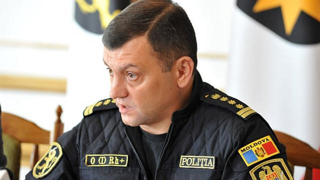 Șeful Poliției de Frontieră, Corneliu Groza, s-a îmbolnăvit de COVID-19