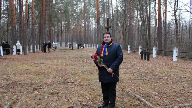 Interviu cu ambasadorul României la Moscova, Vasile Soare: A fost nevoie de aproape un deceniu ca să pregătim lista celor peste 20 de mii de români deportați decedați și înhumați pe teritoriul Rusiei