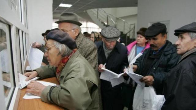 Aproape 700 de mii de vârstnici și persoane cu dizabilități vor ridica pensii mai mari