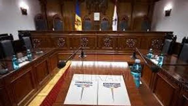 Decizia Curții Constituționale referitor la sesizările privind legea asupra căreia Guvernul și-a asumat răspunderea