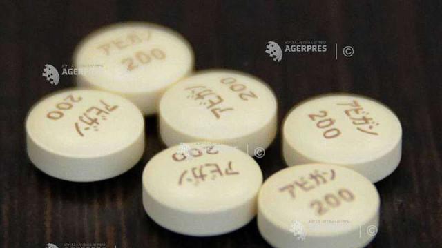 Coronavirus: Japonia va spori producția unui medicament experimental împotriva COVID-19