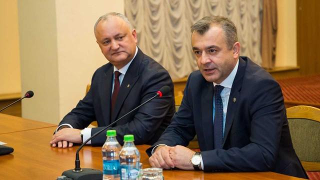 Veaceslav Berbeca: Mai multe aspecte din pachetul de legi aprobat de Guvern prin asumare de răspundere ar urmări să satisfacă interesele personale ale unor politicieni aflați la guvernare
