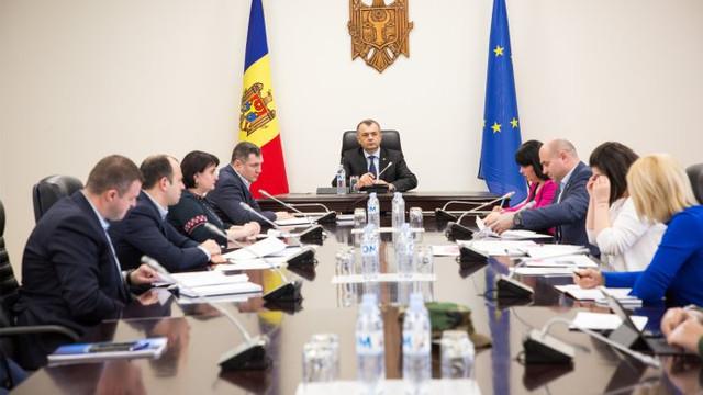 Comisia Situații Excepționale a decis: Zile de odihnă pentru bugetari în perioada 7 -17 aprilie