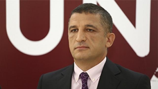 Prim-vicepreședintele PUN Vlad Țurcanu îl acuză pe premierul Ion Chicu de românofobie
