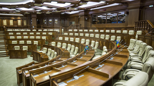 ULTIMA ORĂ   Prima ședință a noului Legislativ va avea loc luni, 26 iulie / DOC