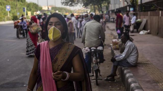 India a depășit 5 milioane de infecții cu coronavirus