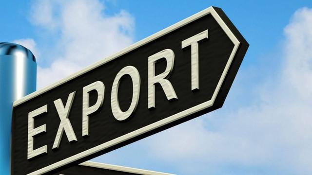 Exporturile moldovenești afectate încă din primele luni ale anului