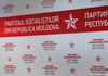 Reacția PSRM la adresarea mai multor candidați la prezidențiale către comunitatea internțională privind riscul fraudării alegerilor