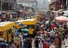 Țara cu 200 de milioane de locuitori nu mai are bani pentru a importa mâncare