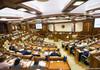 Deputații PAS vor fi prezenți, vineri, în sala de plen a Parlamentului, solicitând continuarea ședinței