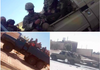 FOTO/VIDEO | Fuga mercenarilor ruși din Libia. Noi dovezi ale prezenței companiei militare private Wagner Group
