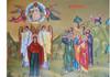 Creștinii ortodocși sărbătoresc Înălțarea Domnului sau Ispasul