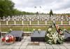 GALERIE FOTO | Ziua Eroilor, la Cimitirul ostașilor români de la Țiganca. Daniel Ioniță: Eroii nu mor niciodată, pentru că ei trăiesc prin noi, indiferent de condiții, situație, de pandemie, de vremelnicii, de contexte complicate