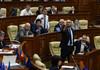Deputații Platformei DA au elaborat deja proiectul unei moțiuni de cenzură. Când va fi depusă aceasta