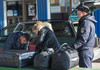 Străinii care au rude în Moldova pot intra în țară