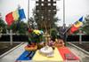 GALERIE FOTO | Eroii români căzuți în luptă pentru eliberarea Basarabiei, comemorați și la Orhei