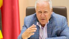 Dumitru Diacov, despre Gațcan | Toată zarva aceasta în jurul ideei că a fost sechestrat un deputat este o acțiune politică. Nu este o păpușă să fie ascunsă