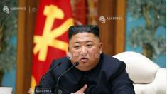 Kim Jong Un și familia sa s-ar fi vaccinat deja împotriva Covid