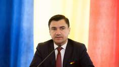 """Primarul de Iași, îndemn pentru basarabenii stabiliți în România: """"A venit timpul să încercăm din răsputeri să schimbăm destinul R.Moldova"""""""