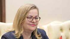 SĂPTĂMÂNA EUROPEI LA RADIO CHIȘINĂU | Ambasadoarea Austriei: Austria sprijină R.Moldova cu aproximativ 2,5 milioane de euro anual