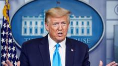 Donald Trump amână summitul G7